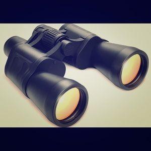 Sharper Image 7x50 binoculars